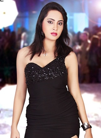 Arshi Khan Plastic Surgery Before After