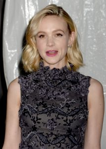 Carey Mulligan Plastic Surgery Before After