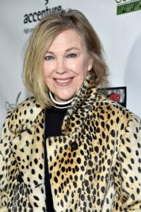 Catherine O'Hara Plastic Surgery Before After