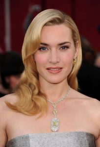 Kate Winslet Plastic Surgery Before After