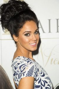 Vicky Pattison Plastic Surgery Before After