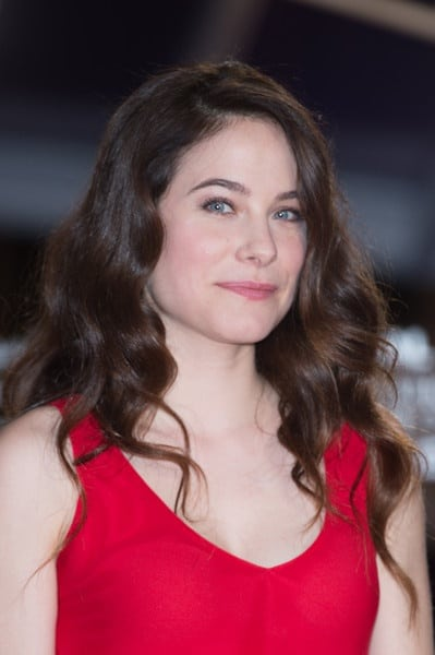 Caroline Dhavernas Plastic Surgery Before After
