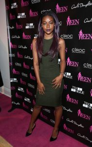 Justine Skye Plastic Surgery Before After