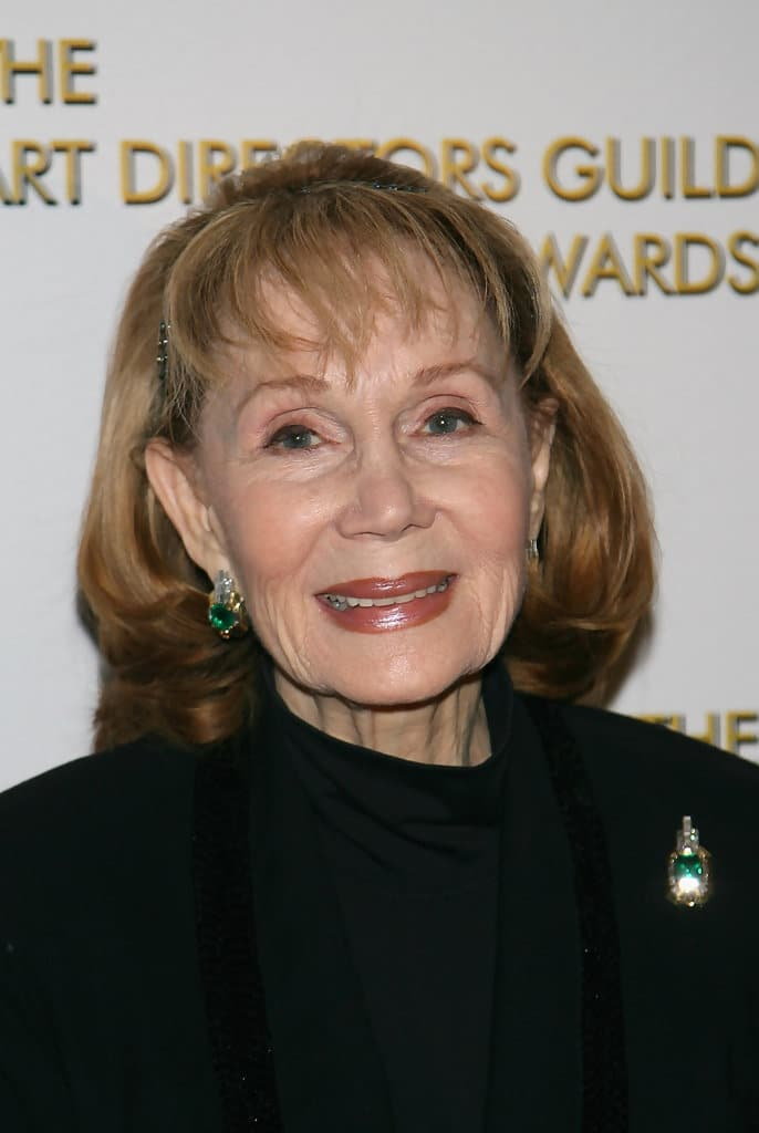 Katherine Helmond Plastic Surgery Before After