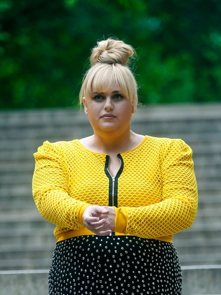 Rebel Wilson Plastic Surgery Before After