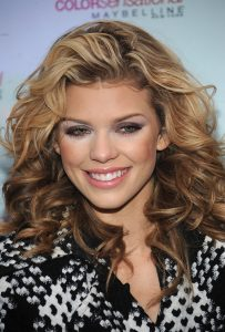 AnnaLynne McCord Plastic Surgery Before After