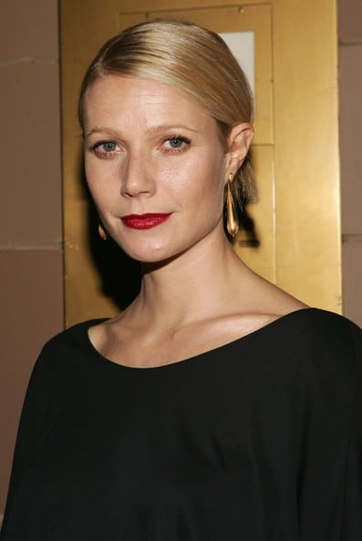 Gwyneth Paltrow Plastic Surgery Before After