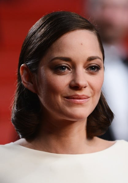Marion Cotillard Plastic Surgery Before After