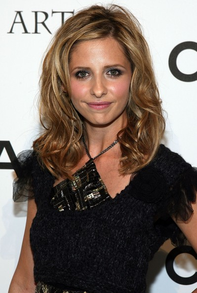 Sarah Michelle Gellar Plastic Surgery Before After