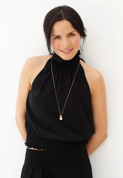 Andrea Corr Plastic Surgery Before After