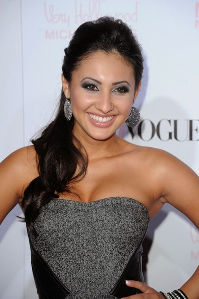 Francia Raisa Plastic Surgery Before After