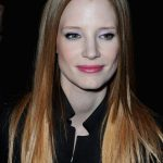 Jessica Chastain Plastic Surgery: Breast Butt Nose Chin Lips Before After