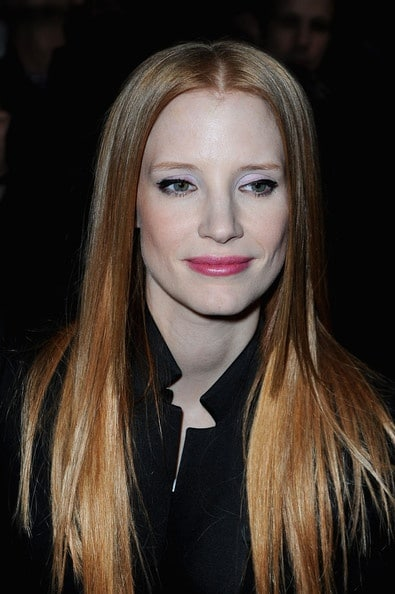 Jessica Chastain Plastic Surgery Before After