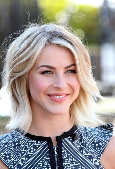 Julianne Hough Plastic Surgery Before After