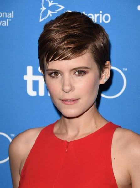 Kate Mara Plastic Surgery Before After