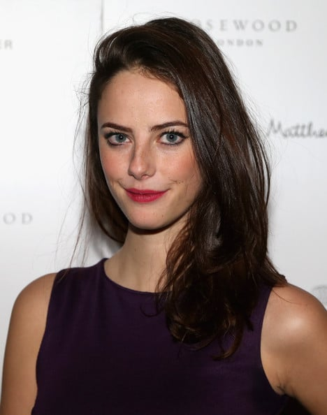Kaya Scodelario Plastic Surgery Before After