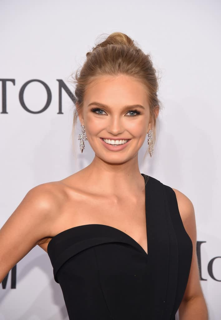 Romee Strijd Plastic Surgery Before After