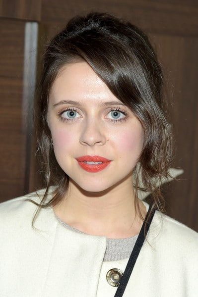 Bel Powley Plastic Surgery Before After