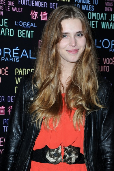 Gaia Weiss Plastic Surgery Before After