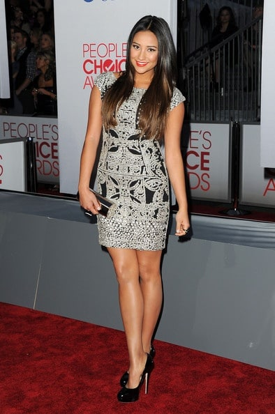Shay Mitchell Plastic Surgery Before After
