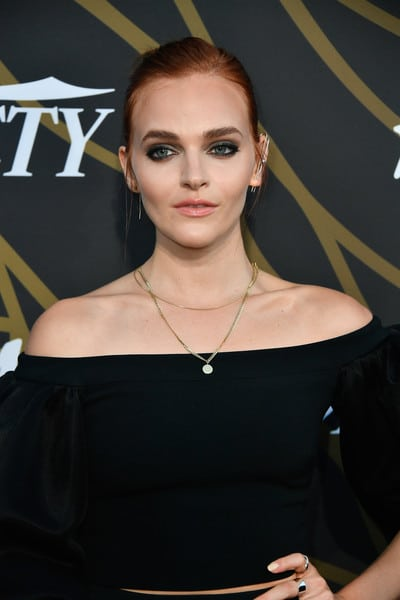 Madeline Brewer Plastic Surgery Before After
