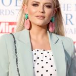 Lucy Fallon Plastic Surgery: Breast Butt Nose Chin Lips Before After