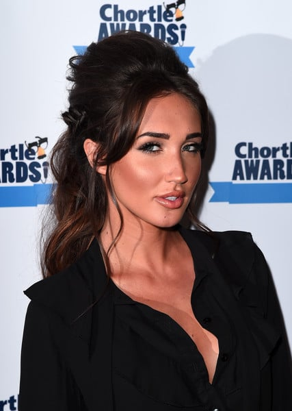 Megan McKenna Plastic Surgery Before After