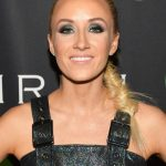 Nastia Liukin Plastic Surgery: Breast Butt Nose Chin Lips Before After