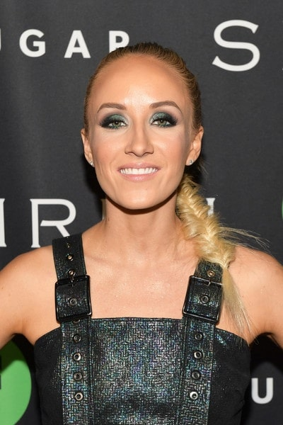 Nastia Liukin Plastic Surgery Before After