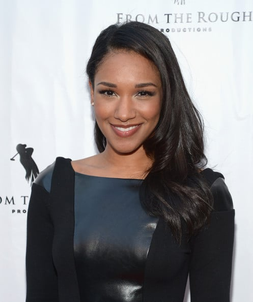 Candice Patton Plastic Surgery Before After