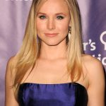 Kristen Bell Plastic Surgery: Breast Butt Nose Chin Lips Before After