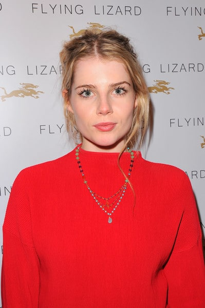Lucy Boynton Plastic Surgery Before After