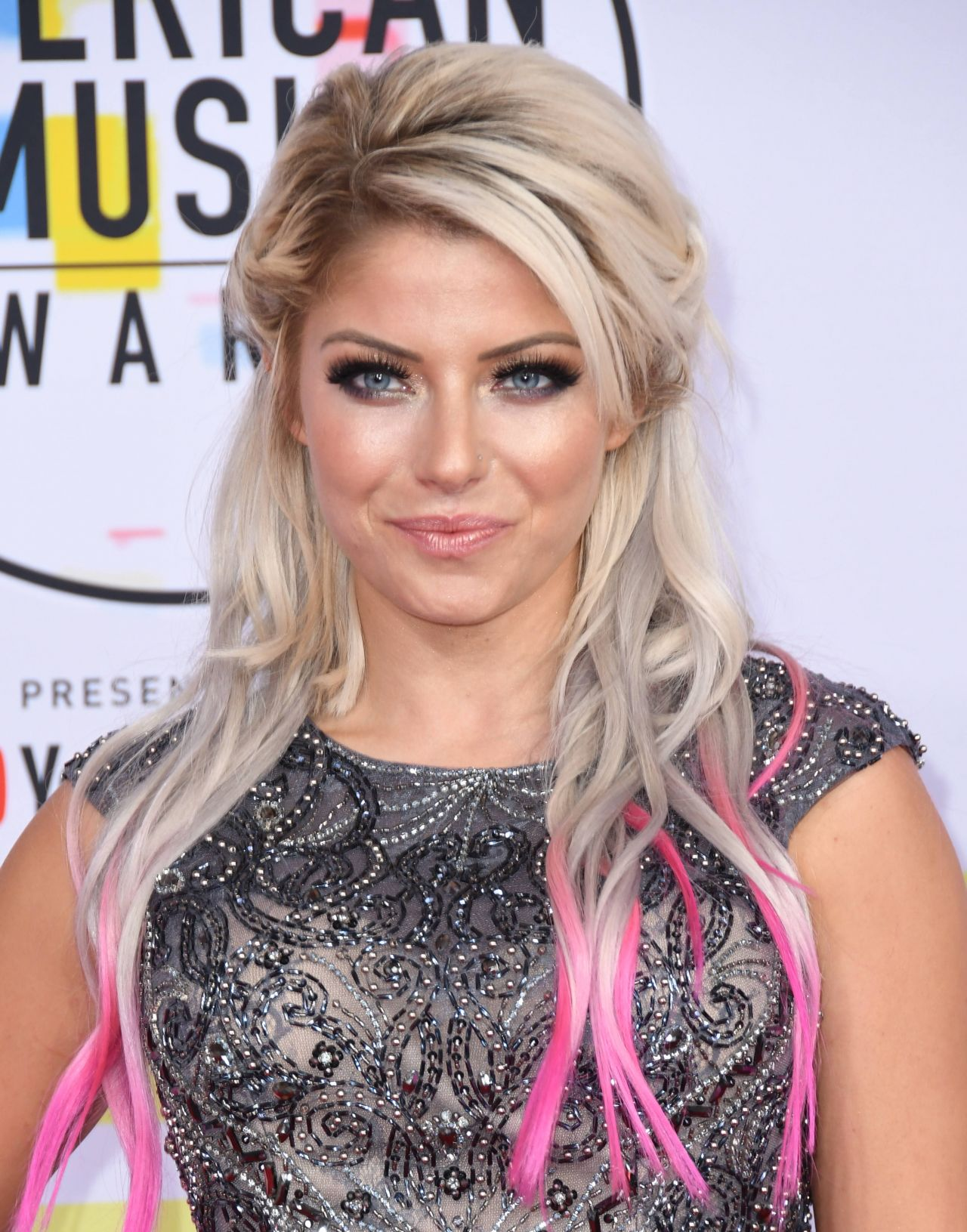 Alexa Bliss Plastic Surgery Before After