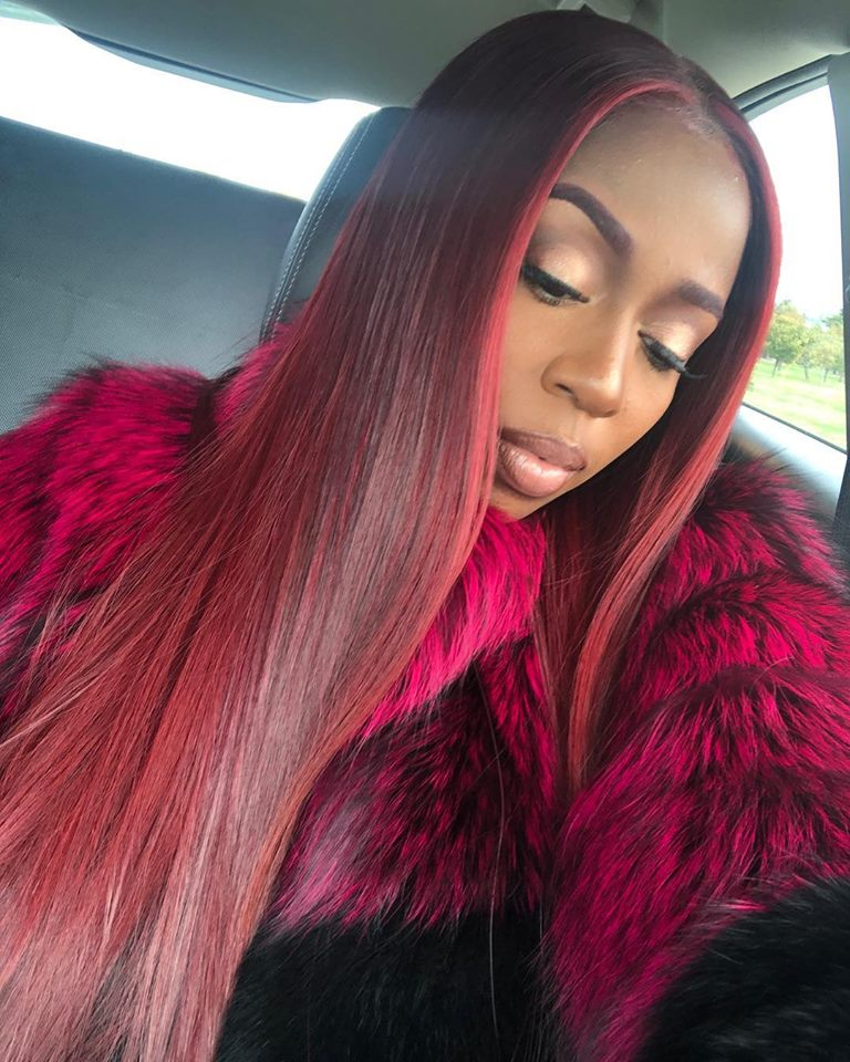kash doll Plastic Surgery Before After