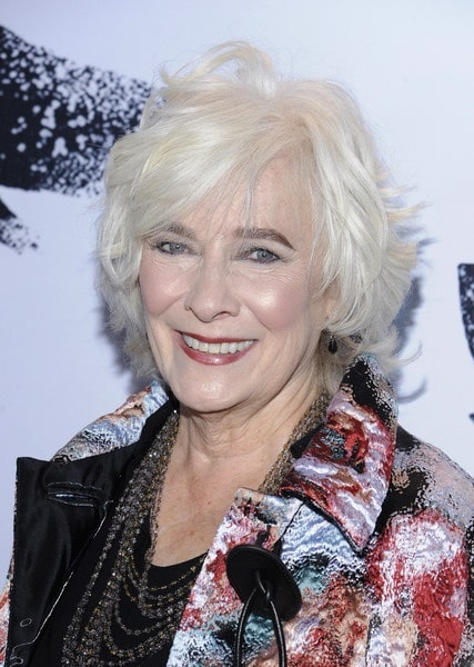 Betty Buckley Plastic Surgery Before After