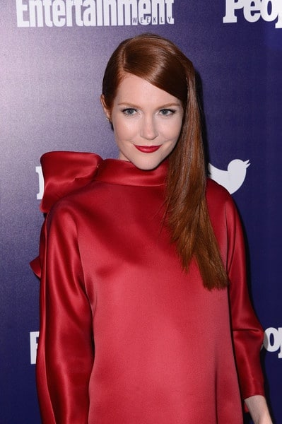 Darby Stanchfield Plastic Surgery Before After